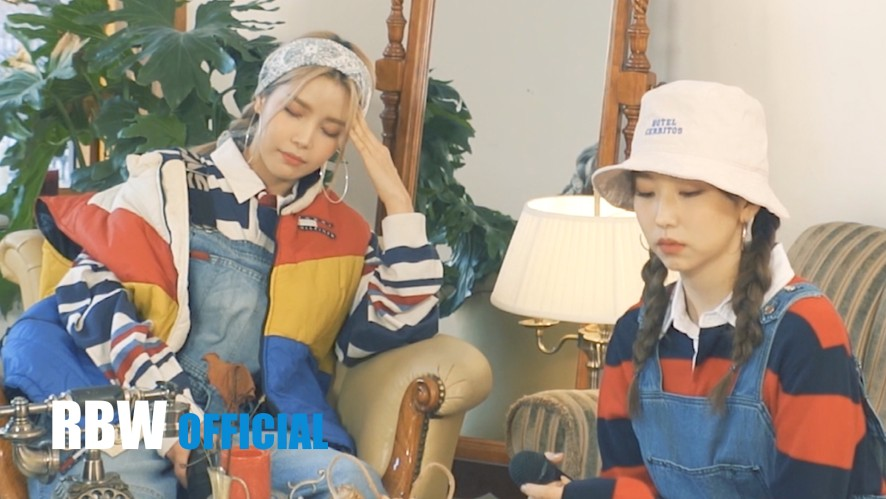 [Special Clip] Solar x Kassy - A Song from the Past