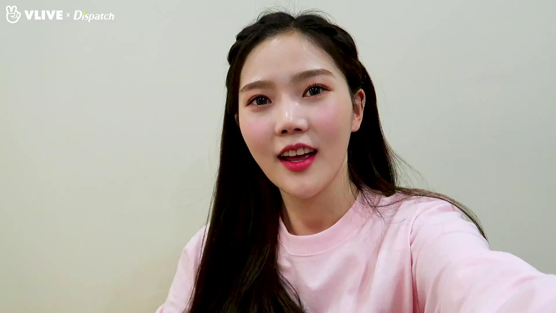 "[ⓓxV] ""옴-LOG① #효정_미미"" (오마이걸 : OHMYGIRL)"