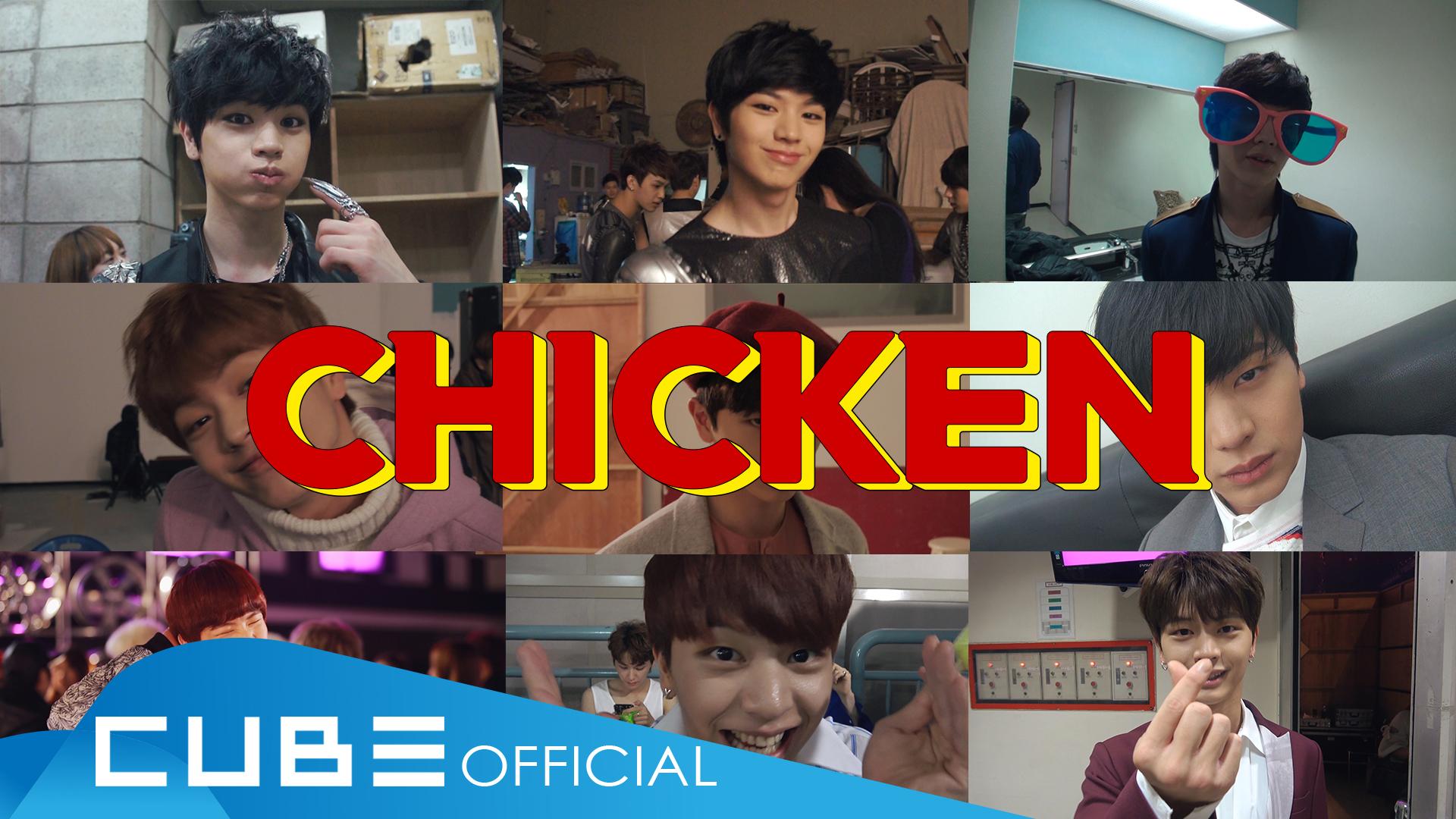 육성재 (YOOK SUNGJAE) - 'CHICKEN'이 되고 싶은 6성재의 성장기