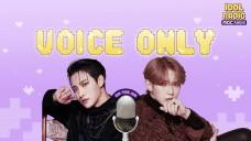 'IDOL RADIO' ep#473. IDOL RADIO Hot Chart (special DJ ATEEZ Seonghwa & Yeosang)