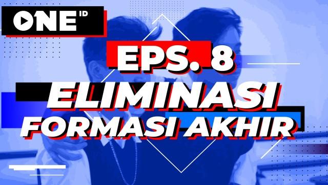 Episode 8 - Hari Penentuan Formasi Debut