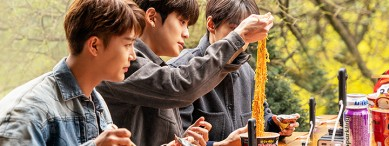 [NCT LIFE in Chuncheon & Hongcheon] The perfect chemistry behind-the-scenes of the members with full of fun on a roll!