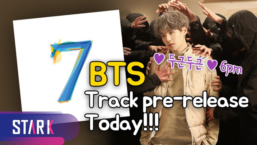 One track from BTS's 4th album is expected to be pre-released (BTS 새앨범 수록곡 최초공개!)