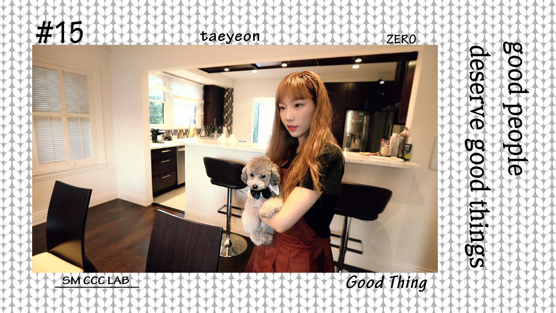 [펫셔니스타 탱구┃Petionista Taengoo]  EP. 15 good people deserve good things (Good Thing)