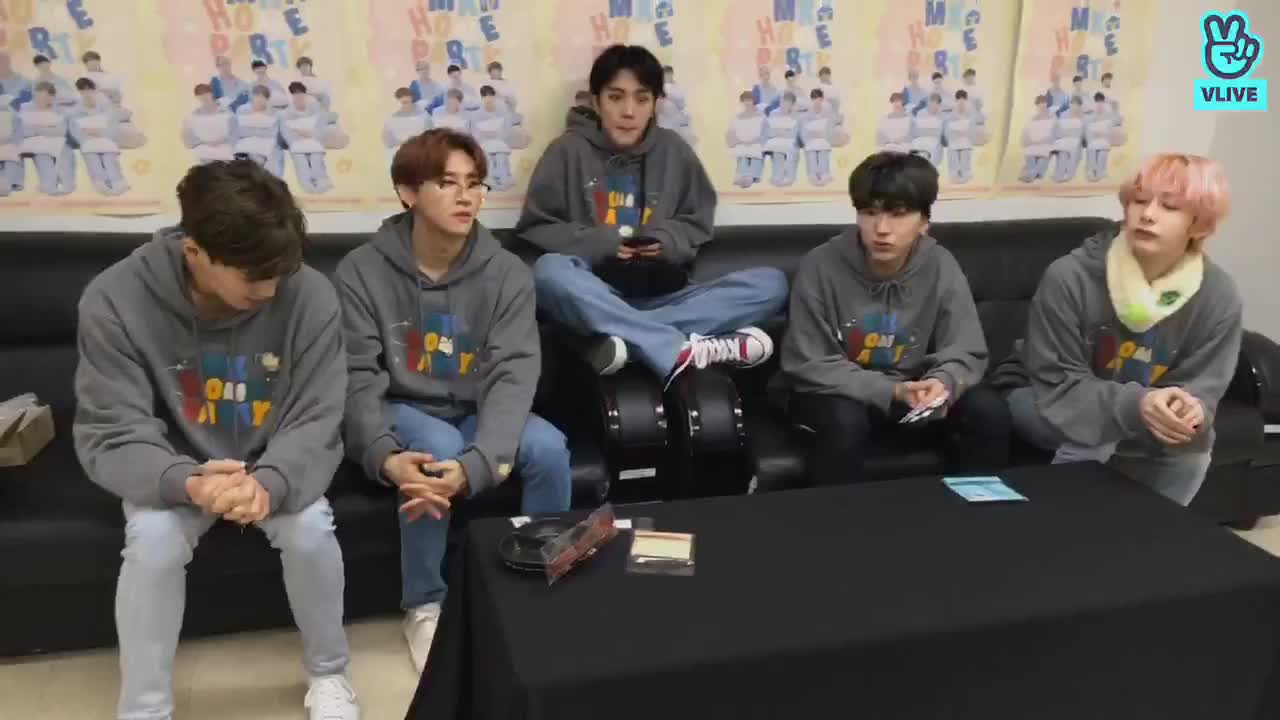 LIVE : [MX HOME PARTY] DAY 1 홈쇼핑ver