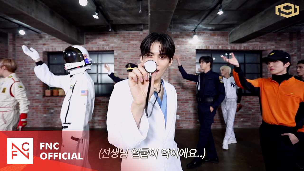 SF9 – 'Good Guy' (Requested by Fantasy Ver.)
