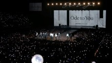 SEVENTEEN WORLD TOUR 'ODE TO YOU' IN LA