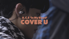 [COVER U] In My Blood - Shawn Mendes (Covered by A.C.E)