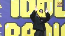 """배진영이 추는 """"누난 너무 예뻐 (샤이니)""""♪♬"""
