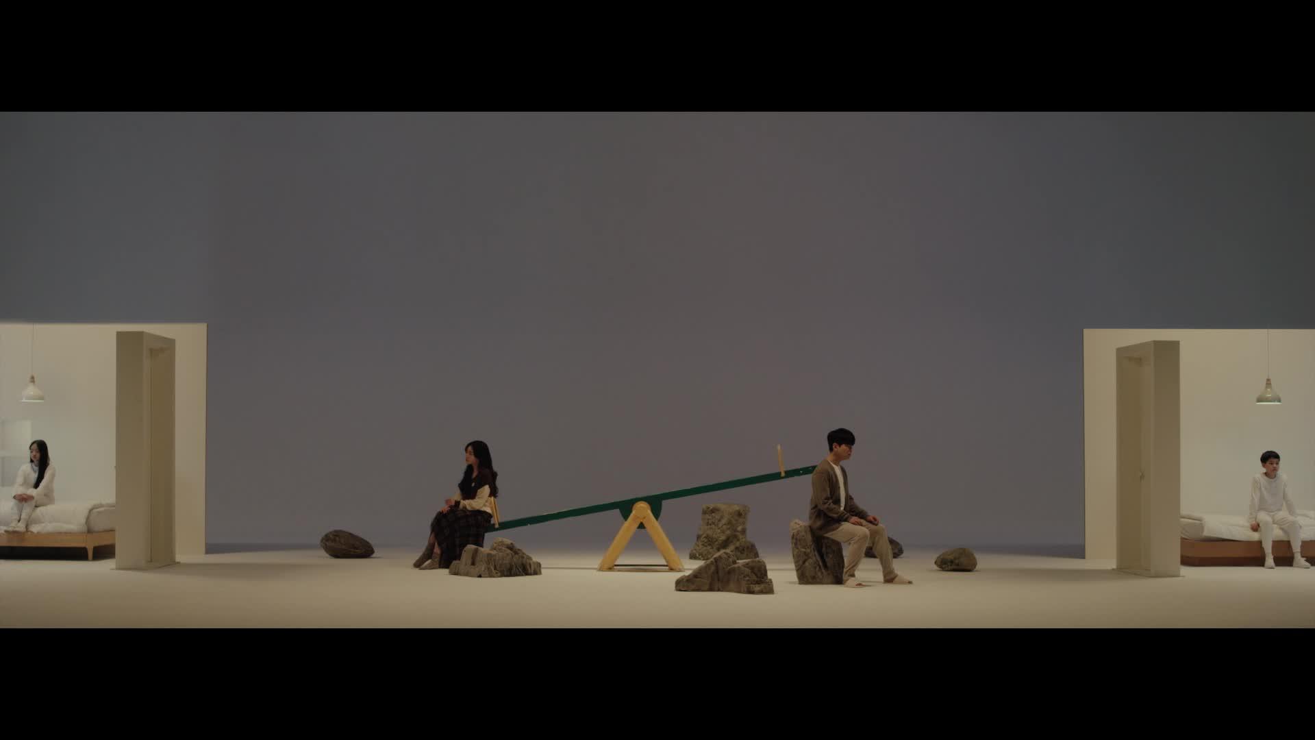 [MV] Paul Kim(폴킴), CHUNG HA(청하) _ Loveship