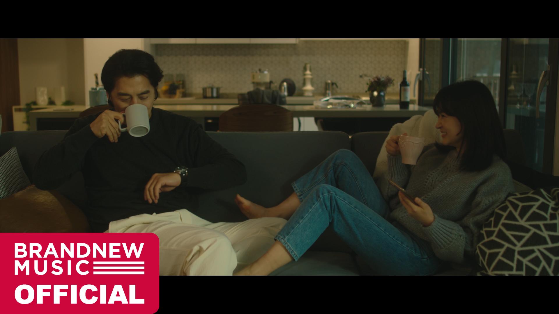 한동근 (Han Dong Geun) '잘 헤어진 거야 (Farewell)' M/V