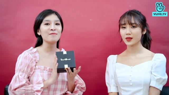"Mina Young review ""Skin Snail"" của ""CareTime"""