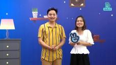 Thư Lê & Chị Ca Nô chúc mừng năm mới 2020