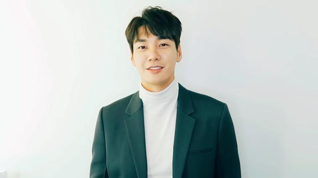 [New Year's greetings] 김영광 2020년 새해 인사♥