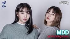 Arirang Radio (Sound K / MDD 엠디디)