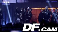 [DF CAM] 작두 (Feat. 넉살, Huckleberry P) - 둘도 없는 힙합 친구 : 다모임 콘서트