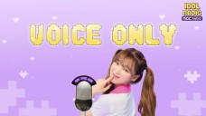 'IDOL RADIO' ep#480. Special 'Rat Songs For Lunar New Year' (special DJ OH MY GIRL Seunghee)