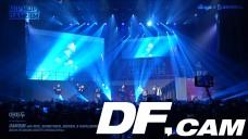 [DF CAM] 아마두 (feat.우원재, 김효은, 넉살, Huckleberry P) - 둘도 없는 힙합 친구 : 다모임 콘서트