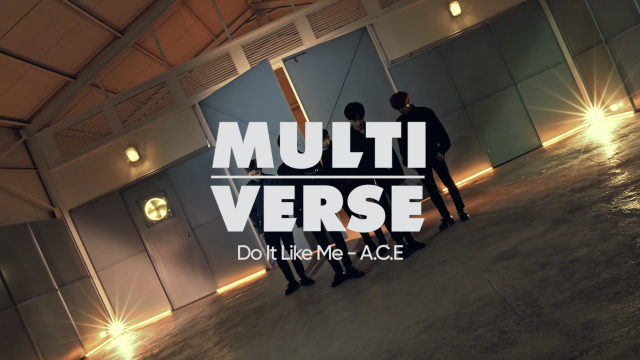 [MULTI/VERSE] Do It Like Me - A.C.E.