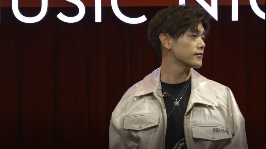Eric Nam - No Shame (Live from YouTube Music Night Seoul)