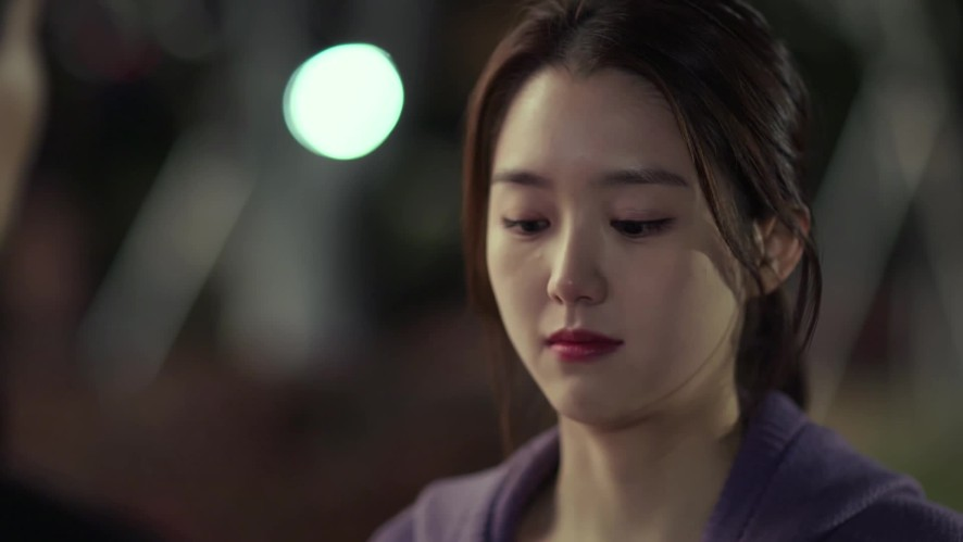 I'm just one of your friends... [Number Six] ep5.