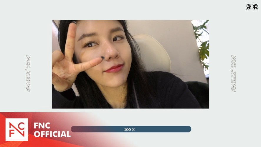 Angels' Cam #74 : 혜정 '2020 설특집 아육대' 비하인드