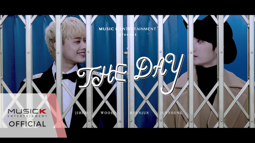 아이즈(IZ) 'The Day' MV TEASER