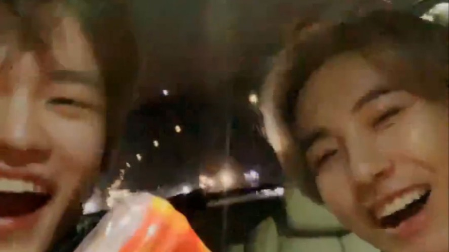 DJ Chenle & Renjun