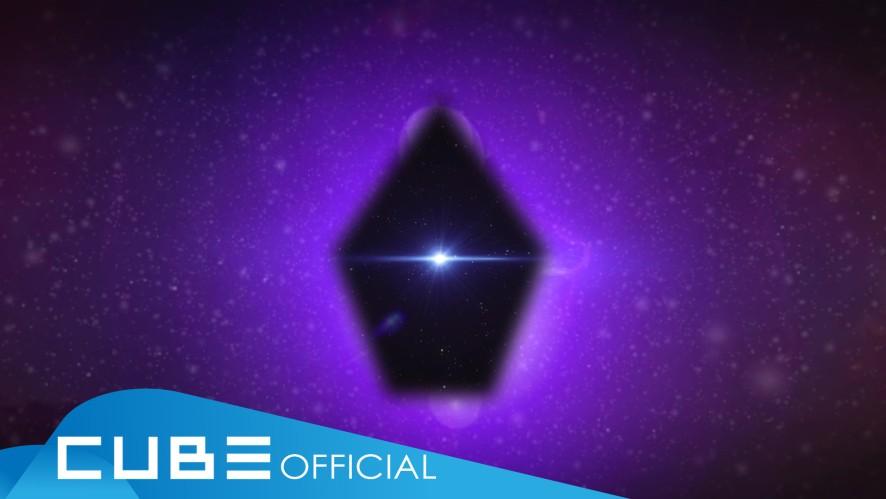 PENTAGON - 1st Full Album [UNIVERSE : THE BLACK HALL] Trailer