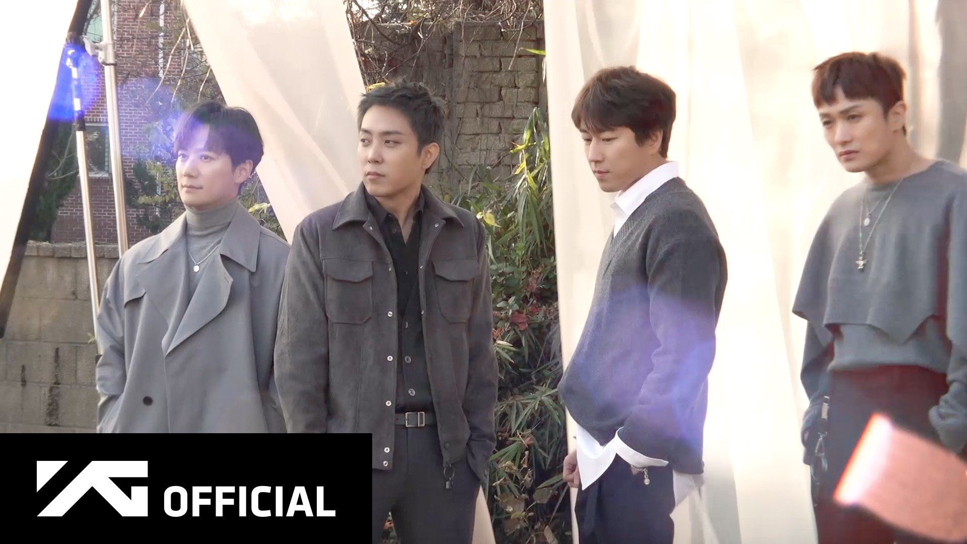 SECHSKIES - '젝포유' EP.1 <재킷포유>