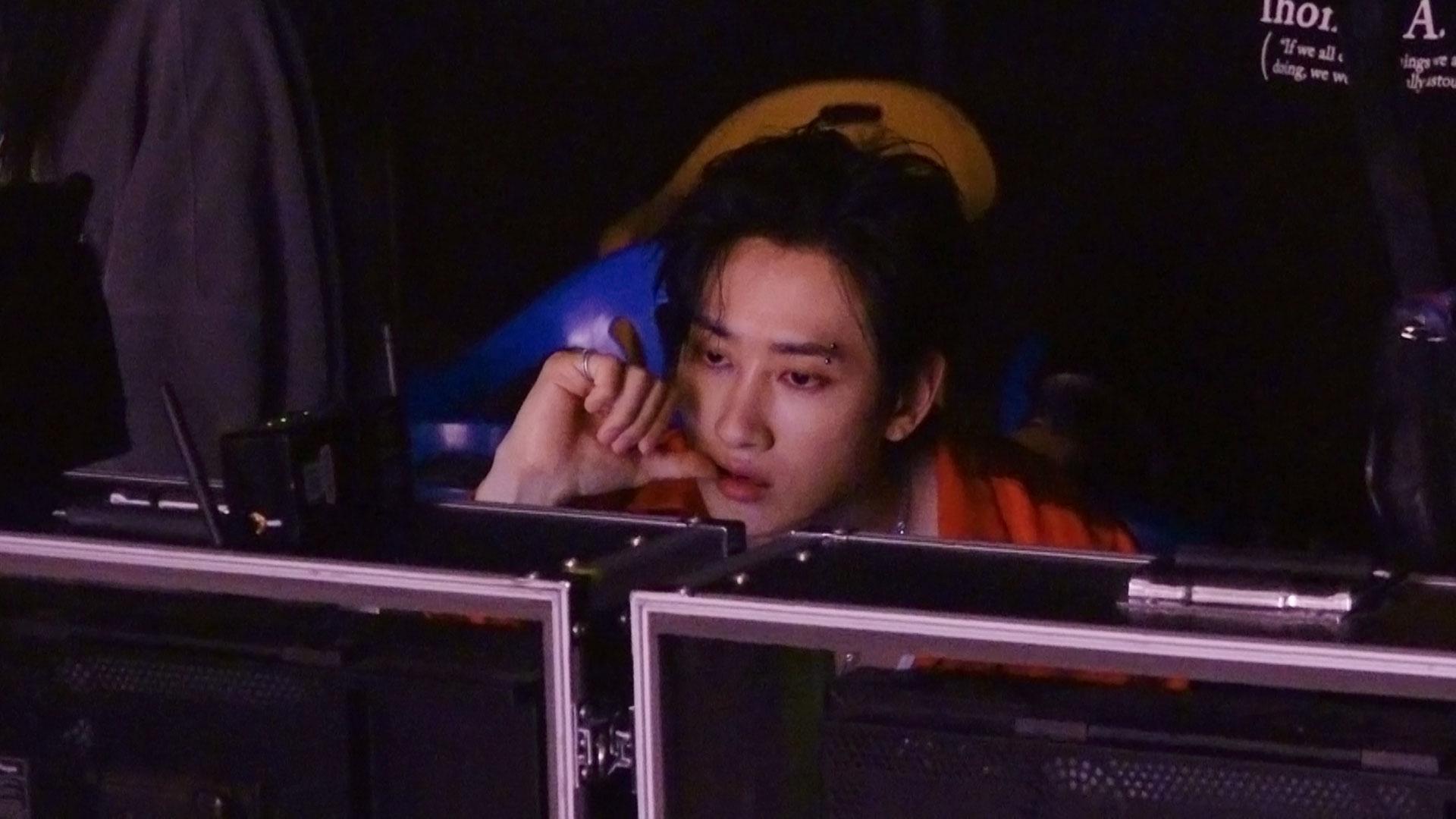 SUPER JUNIOR 슈퍼주니어 '2YA2YAO!' MV Making Film
