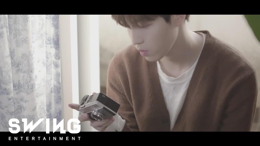 Kim Jaehwan _ Goodbye Official MV