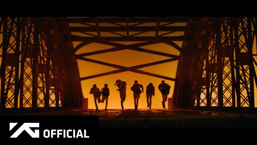iKON - 'Dive' M/V TEASER
