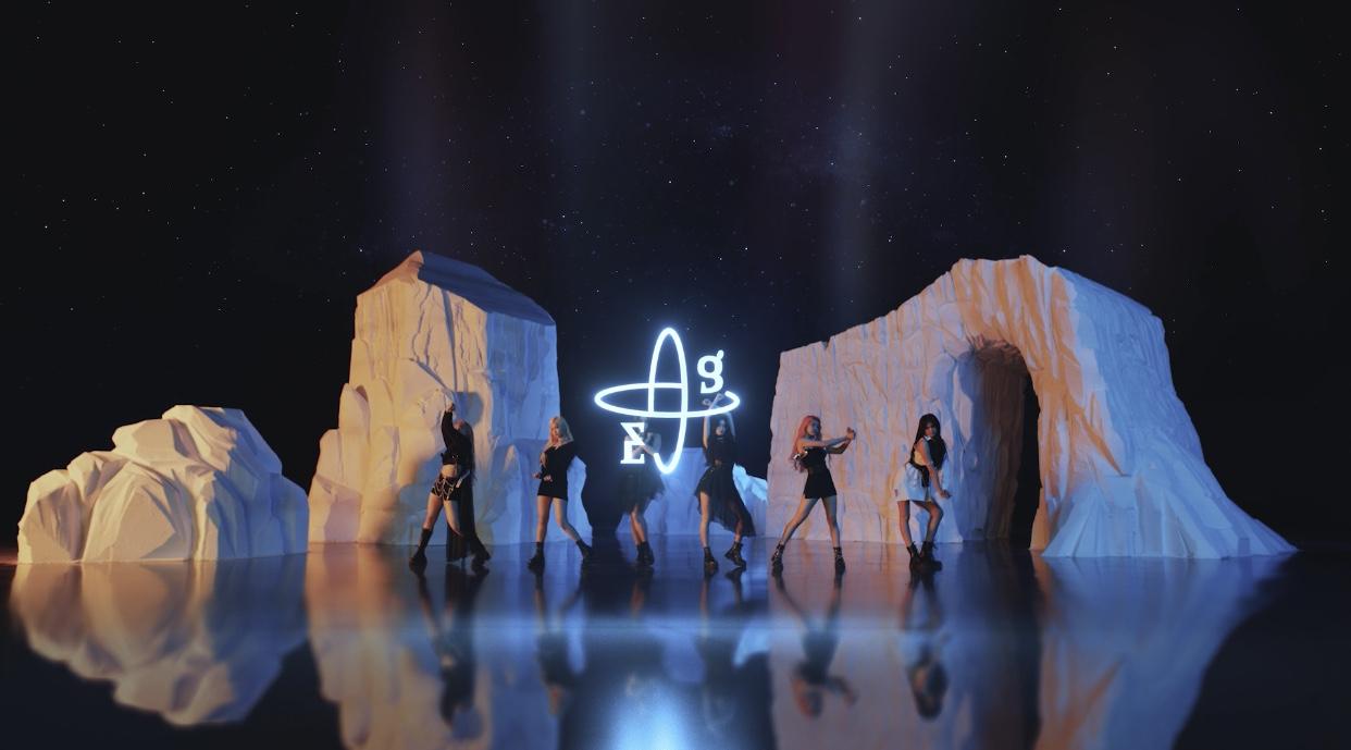 EVERGLOW(에버글로우) - DUN DUN MV