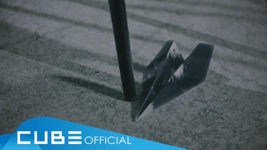 PENTAGON - 1st Full Album [UNIVERSE : THE BLACK HALL] Concept Trailer