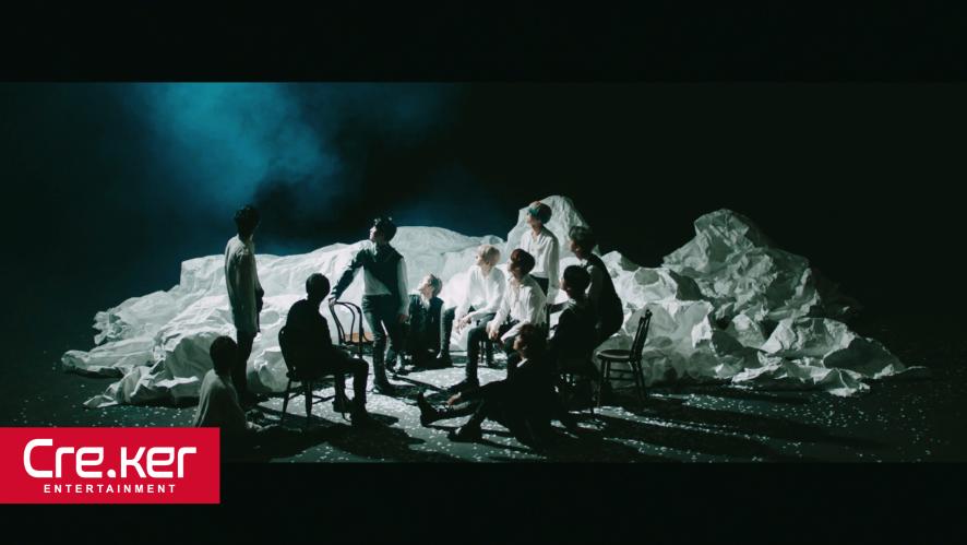 THE BOYZ(더보이즈) 'REVEAL' MV