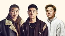 [Full] LEE JEHOON, AHN JAEHONG, PARK JUNGMIN X LieV - 이제훈, 안재홍, 박정민의 눕방라이브!