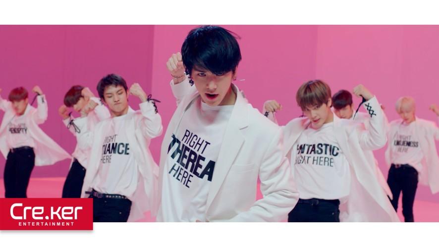 THE BOYZ(더보이즈) 'Right Here' MV Teaser #2