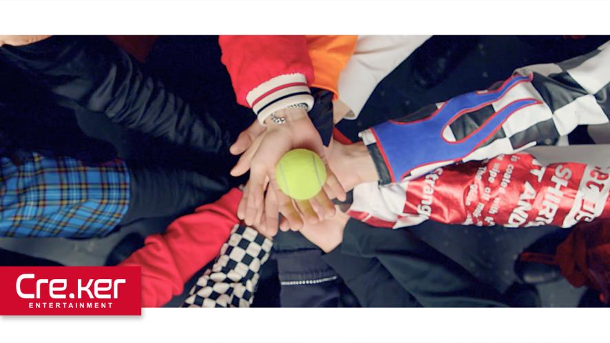 THE BOYZ(더보이즈) 'Right Here' MV Teaser #1