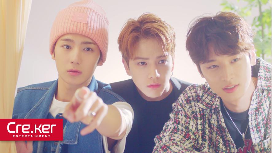 THE BOYZ(더보이즈) '지킬게(KeePer)' MV
