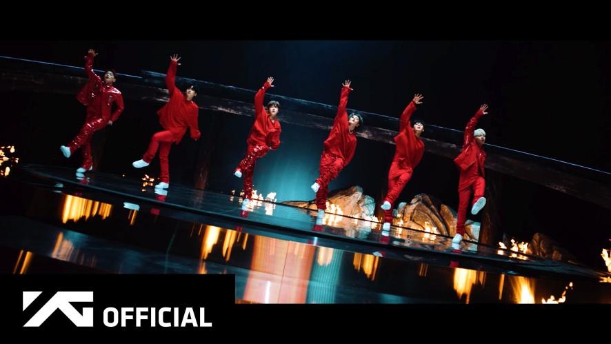 iKON - 'Dive' M/V