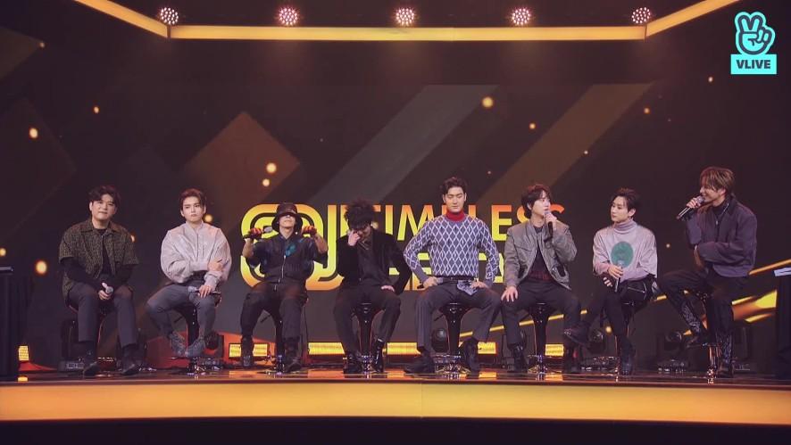[FULL] Super Junior's 2YA2YAO! LIVE @ SJ THE STAGE