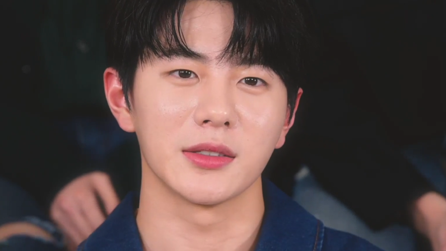 Golden Child answers why people love BO MIN #Star road 03