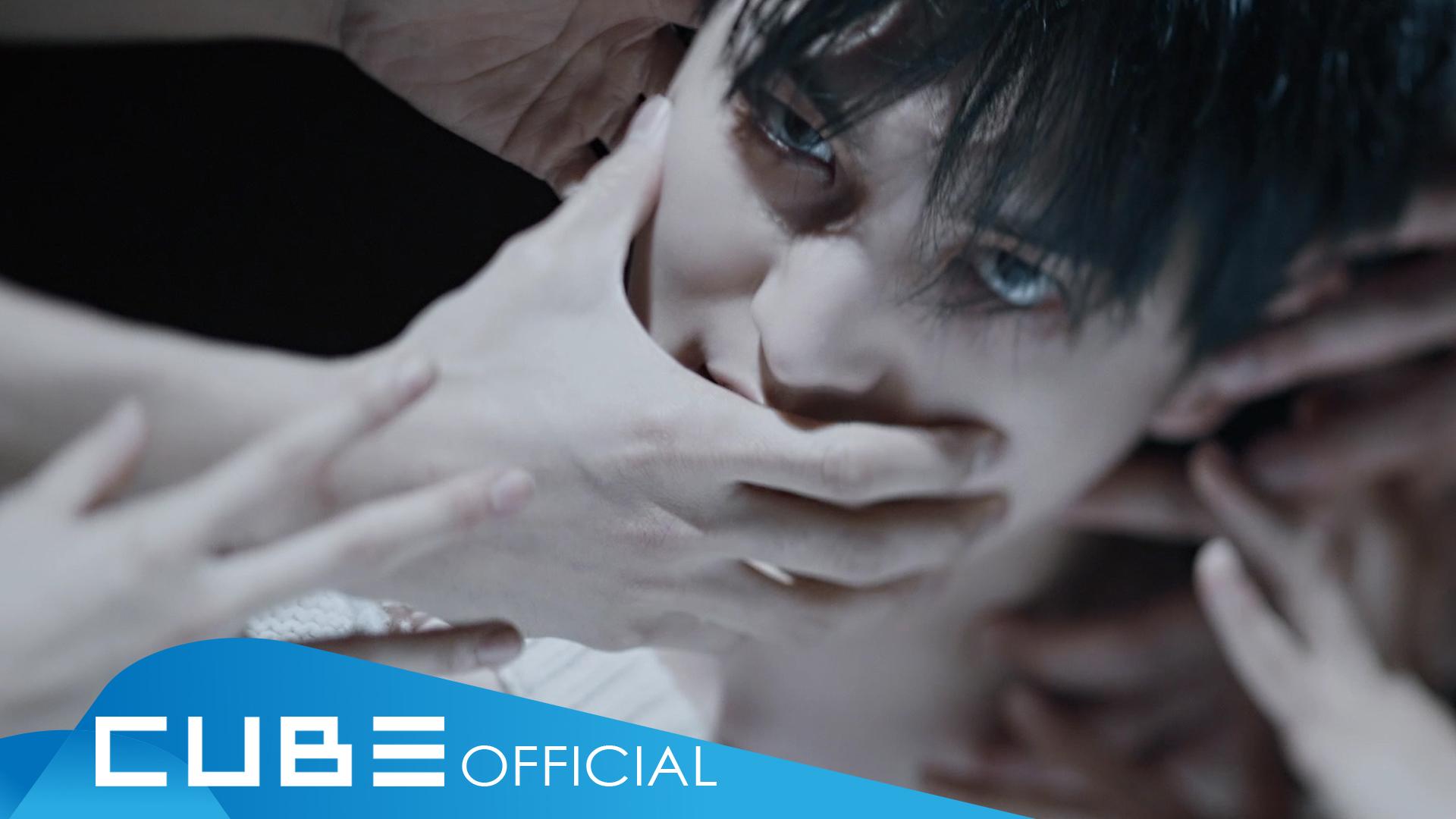 펜타곤 - 'Dr. 베베(Dr. BeBe)' Official Music Video