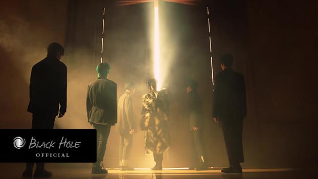 BLACK6IX(블랙식스) - 'CALL MY NAME' Official MV