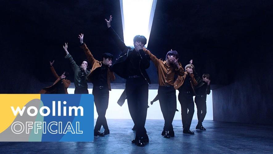 골든차일드(Golden Child) 'Without You'(Choreography ver.) MV