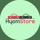 Hyomstore