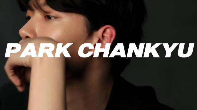 PARKCHANKYU(박찬규) - 2020 TRIPLEME Profile Photo Making
