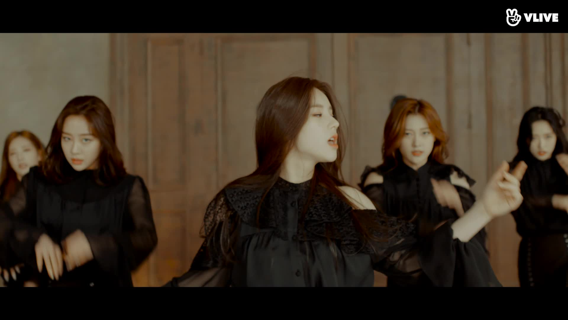 [MULTI/VERSE] Butterfly - 이달의 소녀(LOONA)
