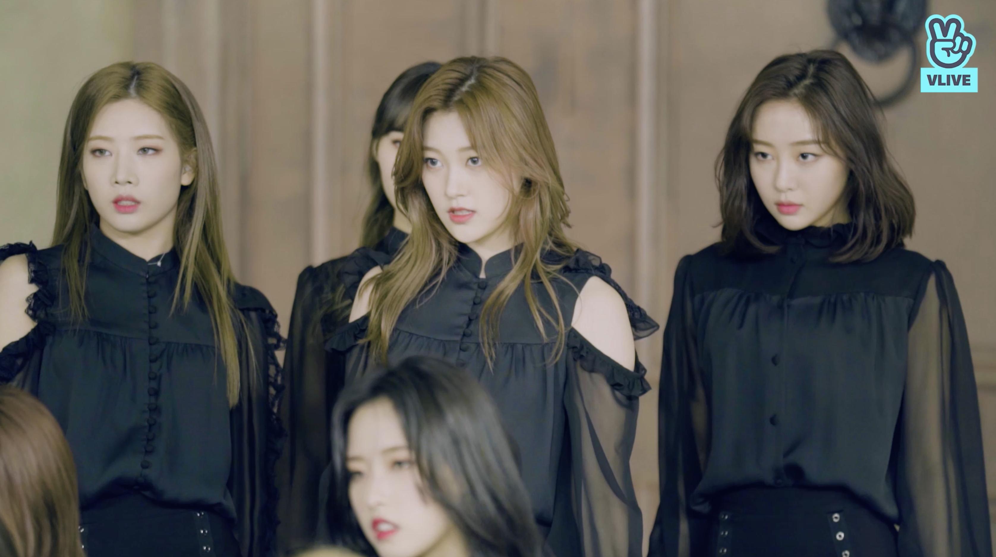 [MULTI/VERSE_BEHIND] 이달의 소녀(LOONA) 'Butterfly' 편 (feat. 흥달소 노래방🎤)